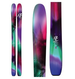 K2 SPORTS K2 2018 SKIS LUV BOAT 105