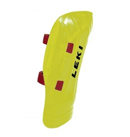 LEKI LEKI SHIN GUARD RG-WORLDCUP PRO YELLOW