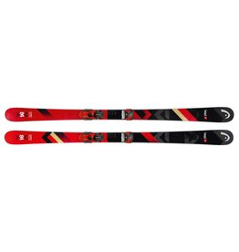 HEAD/TYROLIA HEAD 2018 SKIS CADDY