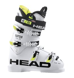 HEAD/TYROLIA HEAD 2018 RAPTOR SKI BOOT 140 RS WHITE