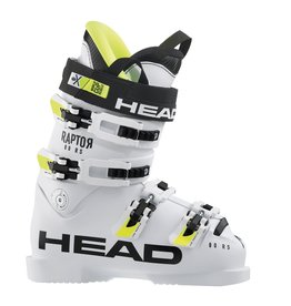 HEAD/TYROLIA HEAD 2019 SKI BOOT RAPTOR 80 RS WHITE