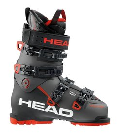 HEAD/TYROLIA HEAD 2018 SKI BOOT VECTOR EVO 110 ANTH/BLK/RED