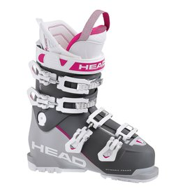 HEAD/TYROLIA HEAD 2018 SKI BOOT VECTOR EVO 80 WO ANTH/GREY