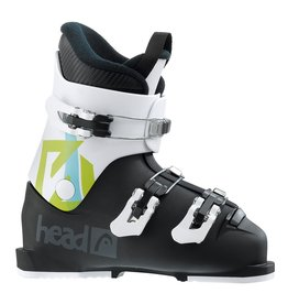 HEAD/TYROLIA HEAD 2018 SKI BOOT RAPTOR CADDY 40 JR BLK/WHT