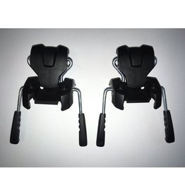 HEAD/TYROLIA HEAD/TYROLIA BRAKE SX KID BRAKE LR 74MM (I)