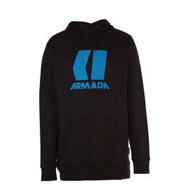 ARMADA ARMADA ICON HOODIE BLACK/BLUE