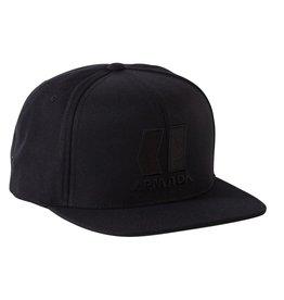 ARMADA ARMADA HAT STANDARD HAT BLACK