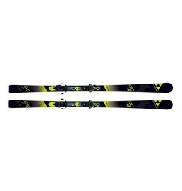 FISCHER FISCHER 2018 SKIS RC4 WORLDCUP GS JUNIOR CURV BOOSTER