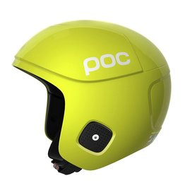 POC POC 2018 SKULL ORBIC X SPIN HEXANE YELLOW