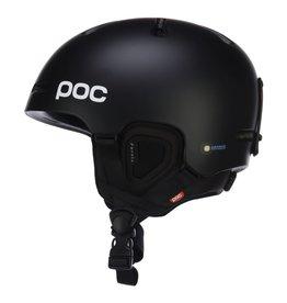 POC POC 2018 SKI HELMET FORNIX MATT BLACK