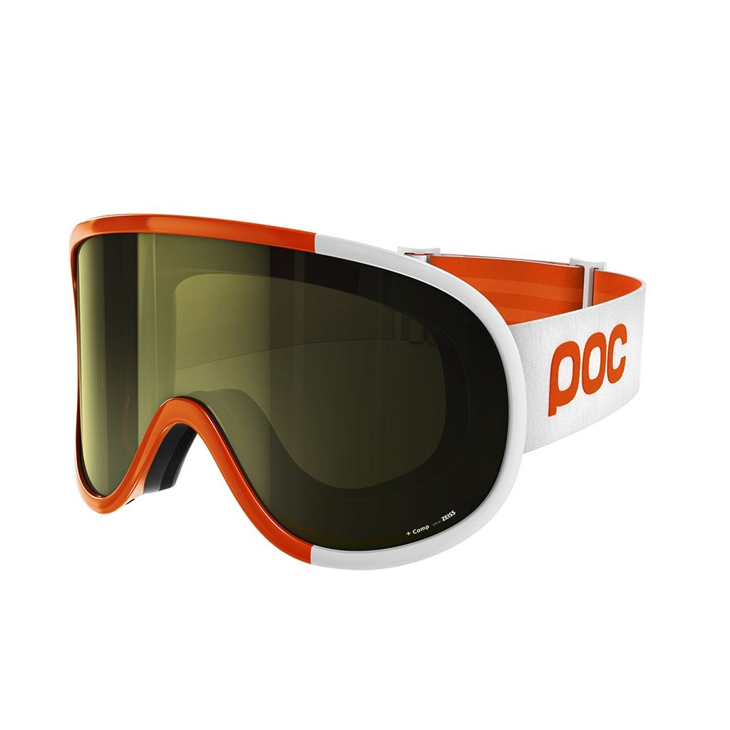 POC POC 2018 SKI GOGGLE RETINA BIG COMP ZINK ORANGE