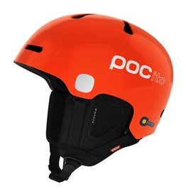 POC POC 2019 SKI HELMET POCITO FORNIX POCITO ORANGE