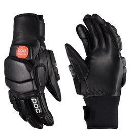 POC POC SKI GLOVE SUPER PALM COMP JUNIOR URANIUM BLACK