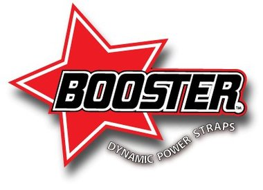 BOOSTER STRAPS