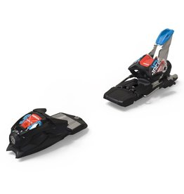 MARKER MARKER 2018 SKI BINDING RACE 10 TCX BLACK/FLORED