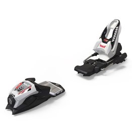 MARKER MARKER 2018 SKI BINDING RACE JUNIOR 8 WHT/BLK/RED