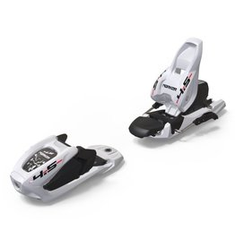 MARKER MARKER 2018 SKI BINDING M4.5 JUNIOR WHITE/BLACK