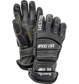 HESTRA HESTRA SKI GLOVE RSL COMP VERTICAL CUT BLACK