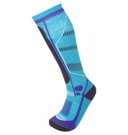 LORPEN LORPEN SKI SOCK T3 KIDS SKI LIGHT JADE