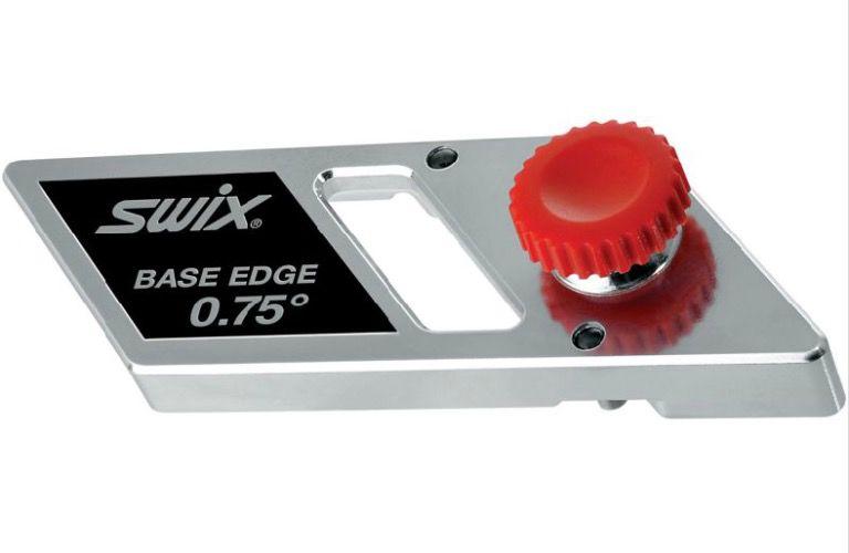 SWIX SWIX BASE EDGE GUIDE 0.75°