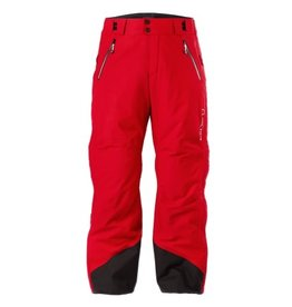 ARCTICA ARCTICA SKI PANT SIDE ZIP PANT 2.0 RED