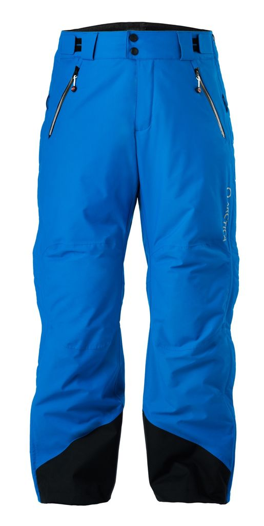ARCTICA ARCTICA 2019 SKI PANT YOUTH SIDE ZIP PANT 2.0 OCEAN