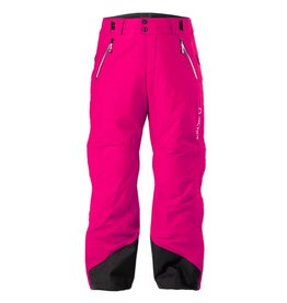 ARCTICA ARCTICA 2019 SKI PANT YOUTH SIDE ZIP PANT 2.0 HOT PINK