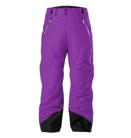 ARCTICA ARCTICA 2019 SKI PANT YOUTH SIDE ZIP PANT 2.0 PURPLE