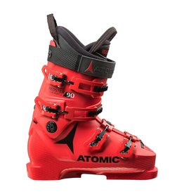 ATOMIC ATOMIC 2018 SKI BOOT REDSTER CLUB SPORT LC 90