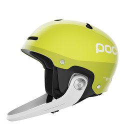 POC POC 2018 SKI HELMET ARTIC SL SPIN HEXANE YELLOW