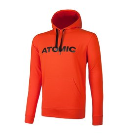 ATOMIC ATOMIC HOODIE ALPS BRIGHT RED