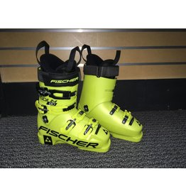 FISCHER FISCHER 2018 SKI BOOT RC4 PODIUM 90 (USED) 24.5