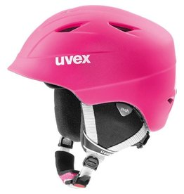 UVEX UVEX 2019 SKI HELMET AIRWING 2 PRO PINK MAT