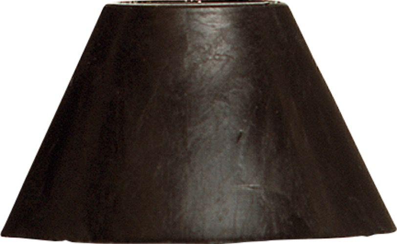SWIX SWIX REPLACEMENT BASKET ALPINE DOWNHILL BLACK