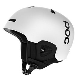 POC POC 2019 SKI HELMET AURIC CUT COMMUNICATION MATT WHITE
