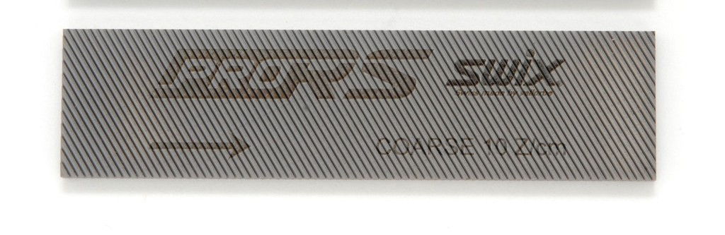 "SWIX SWIX FILE PRO NON-CHROME COARSE BASTARD CUT 10TPCM 4""/100MM"