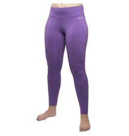 BULA BULA WOMENS THERMAL PANT HEATHER GRAPE