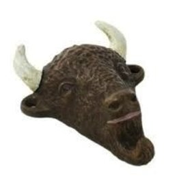 Homart Buffalo Bottle Opener