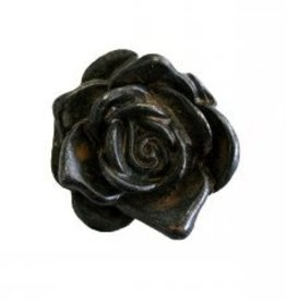 Silverado Rusty Rose Napkin Ring