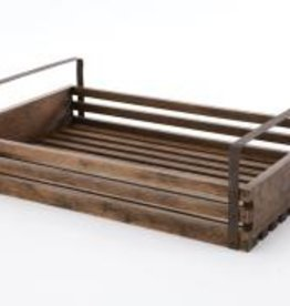 Napa Home and Garden Gathering Trug LG