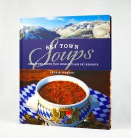 Ski Town Group Ski Town Soups