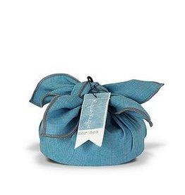 Mer-Sea Pique-Nique Wrapped Soap