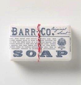 Barr Co. 16-01721