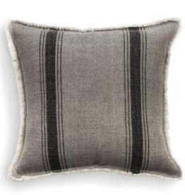 Napa Home and Garden Bistro Striped Pillow