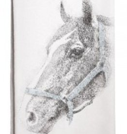 Mary Lake Thompson Horse Towel