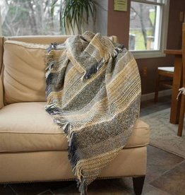 Bedford Cottage Dover Throw Patina