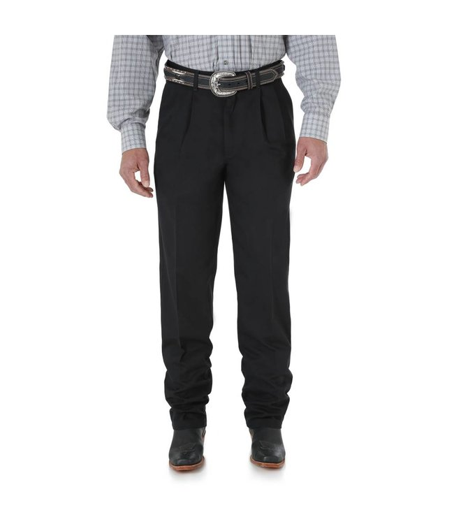 Wrangler Pleated Front Casuals Riata® 0095WB