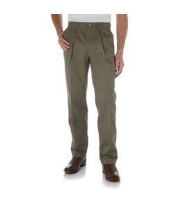 Wrangler 0095SE Riata® Pleated Front Casuals