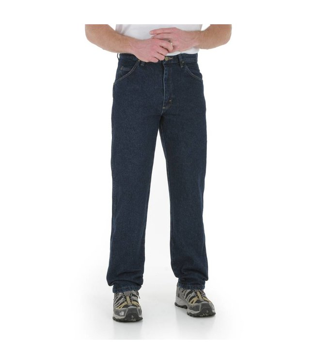 Wrangler Classic Fit Jeans Rugged Wear® 39902RS