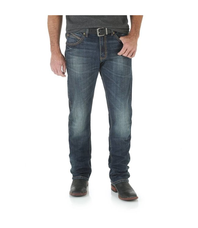 Wrangler WLT88BZ Retro® Limited Edition Slim Straight Jean